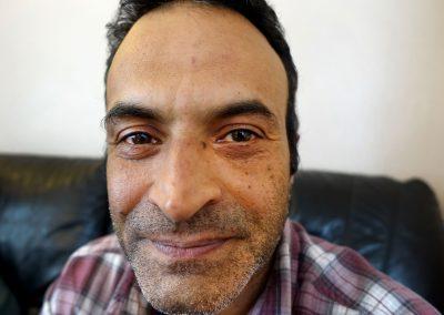 Arshad Mahmoud