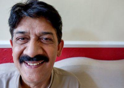 Saajid Mirza
