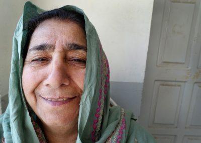 Zareena Darr
