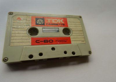Asma Mirza Cassette